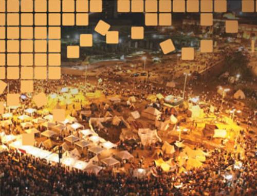 Імена революції: дискурс Арабської весни