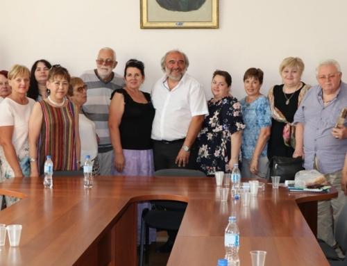 Конференция «Язык и культура»