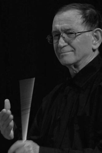 Музыкально-поэтический диалог: Игорь Щербаков - Дмитрий Бураго • 2016
