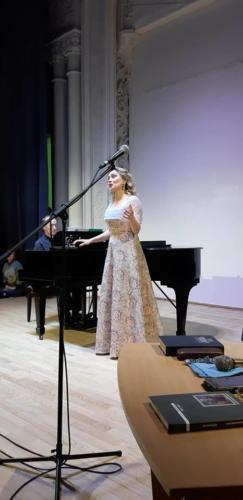 Киев – Александру Вертинскому